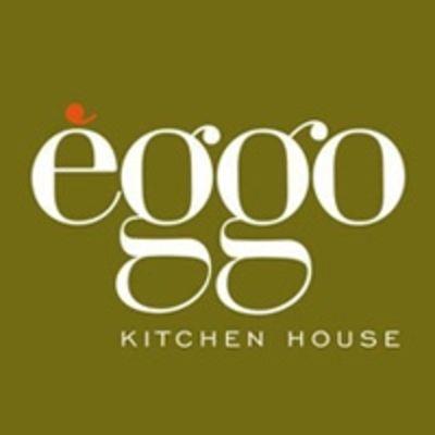 Eggo Kitchen & House - Logo