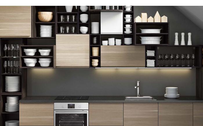 Keuken Ikea Beige : Method keukens ikea